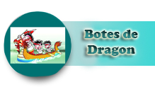 botes de dragon